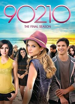 90210: Нове покоління (Сезон 5)