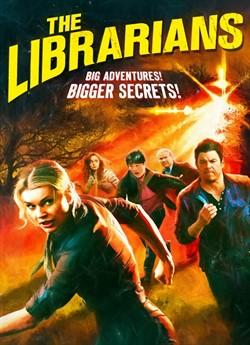 Бібліотекарі (Сезон 4)