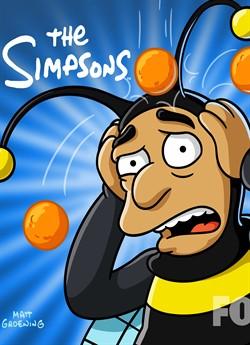 Сімпсони (Сезон 29)