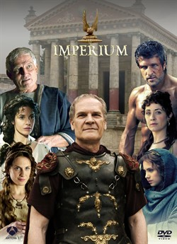 Римська імперія (Сезон 1)
