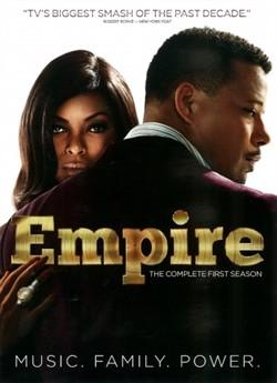 Імперія (Сезон 1)