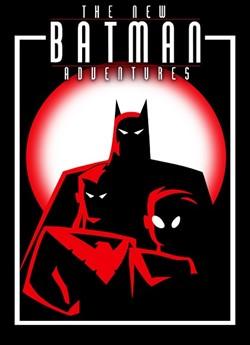 Нові пригоди Бетмена (Сезон 1)