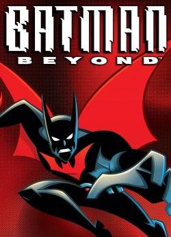 Бетмен майбутнього (Сезон 1)